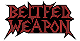BELTFED WEAPON – Official Website