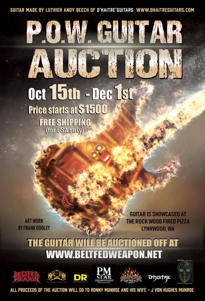 beltfedweapon-pow-guitar-flyer
